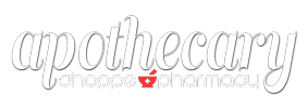 apothecary shoppe pharmacy